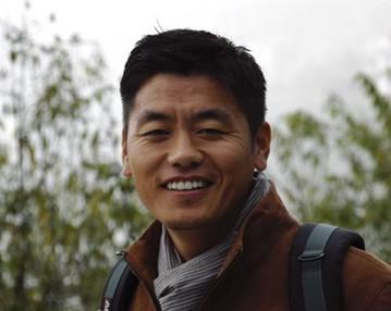 Dorjee Tseten