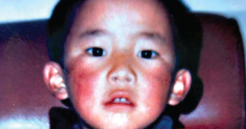 Panchen Lama's 30th Birthday