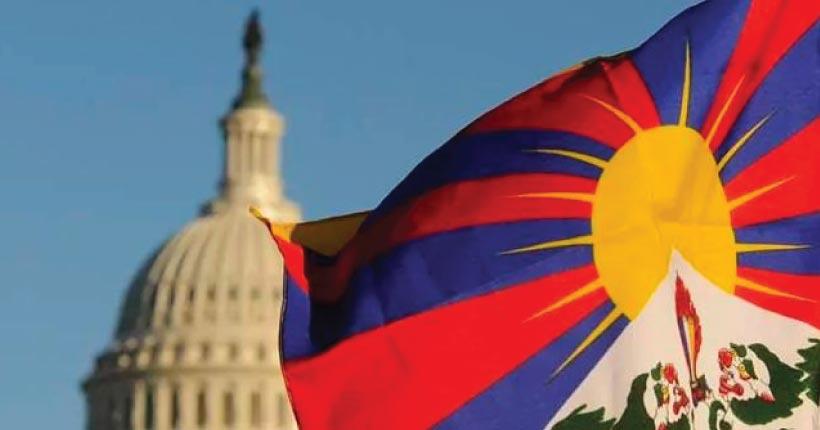US Tibet Lobby Day 2019