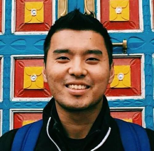 Tenzin Lhawang