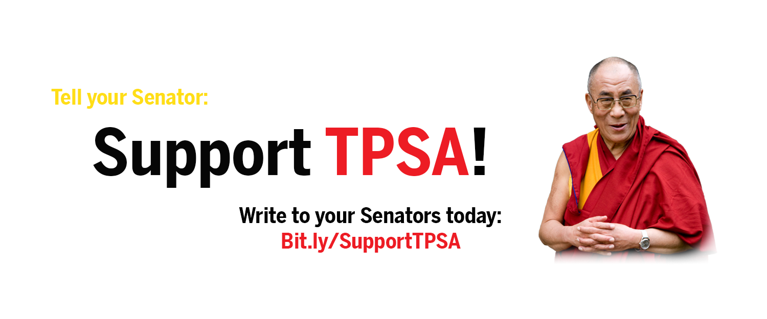 Support TPSA